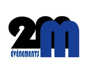 Logo Évènements 2m