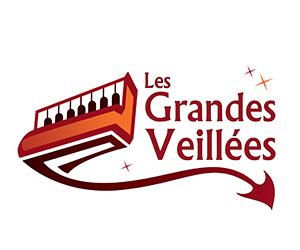 Logo Festival des grandes veillées