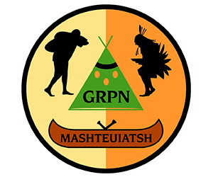 Logo Grand rassemblement des Premières Nations