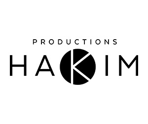 Logo Productions Hakim
