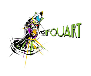 Logo La FouArt