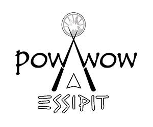 Logo pow-wow d'essipit