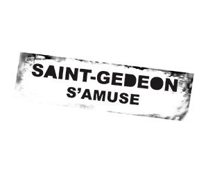 Logo st-gédéon s'amuse