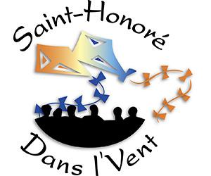 Logo Saint-Honoré dans l'Vent