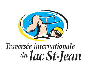 Logo Traversée internationale du lac St-Jean